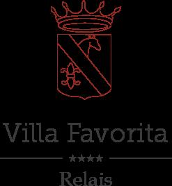 Villa Favorita Noto